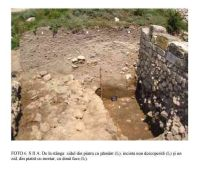 Chronicle of the Archaeological Excavations in Romania, 2005 Campaign. Report no. 89, Hârşova, La Cetate (Carsium)<br /><a href='http://foto.cimec.ro/cronica/2005/089/rsz-5.jpg' target=_blank>Display the same picture in a new window</a>