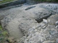 Chronicle of the Archaeological Excavations in Romania, 2005 Campaign. Report no. 96, Isaccea, La Pontonul Vechi (Cetate, Eski-kale)<br /><a href='http://foto.cimec.ro/cronica/2005/096/rsz-10.jpg' target=_blank>Display the same picture in a new window</a>