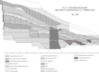 Chronicle of the Archaeological Excavations in Romania, 2005 Campaign. Report no. 96, Isaccea, La Pontonul Vechi (Cetate, Eski-kale)<br /><a href='http://foto.cimec.ro/cronica/2005/096/rsz-25.jpg' target=_blank>Display the same picture in a new window</a>