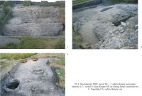 Chronicle of the Archaeological Excavations in Romania, 2005 Campaign. Report no. 96, Isaccea, La Pontonul Vechi (Cetate, Eski-kale)<br /><a href='http://foto.cimec.ro/cronica/2005/096/rsz-30.jpg' target=_blank>Display the same picture in a new window</a>