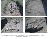 Chronicle of the Archaeological Excavations in Romania, 2005 Campaign. Report no. 96, Isaccea, La Pontonul Vechi (Cetate, Eski-kale)<br /><a href='http://foto.cimec.ro/cronica/2005/096/rsz-32.jpg' target=_blank>Display the same picture in a new window</a>