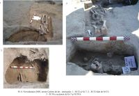 Chronicle of the Archaeological Excavations in Romania, 2005 Campaign. Report no. 96, Isaccea, La Pontonul Vechi (Cetate, Eski-kale)<br /><a href='http://foto.cimec.ro/cronica/2005/096/rsz-34.jpg' target=_blank>Display the same picture in a new window</a>