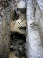 Chronicle of the Archaeological Excavations in Romania, 2005 Campaign. Report no. 96, Isaccea, La Pontonul Vechi (Cetate, Eski-kale)<br /><a href='http://foto.cimec.ro/cronica/2005/096/rsz-4.jpg' target=_blank>Display the same picture in a new window</a>