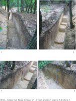 Chronicle of the Archaeological Excavations in Romania, 2005 Campaign. Report no. 100, Jijila, Cetăţuie<br /><a href='http://foto.cimec.ro/cronica/2005/100/rsz-1.jpg' target=_blank>Display the same picture in a new window</a>