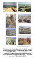 Chronicle of the Archaeological Excavations in Romania, 2005 Campaign. Report no. 101, Jurilovca, Capul Dolojman.<br /> Sector 02-poze-sector central.<br /><a href='http://foto.cimec.ro/cronica/2005/101/rsz-5.jpg' target=_blank>Display the same picture in a new window</a>