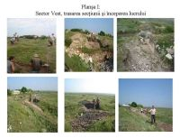 Chronicle of the Archaeological Excavations in Romania, 2005 Campaign. Report no. 133, Pantelimon, Cetate<br /><a href='http://foto.cimec.ro/cronica/2005/133/rsz-5.jpg' target=_blank>Display the same picture in a new window</a>