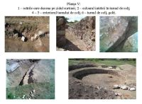 Chronicle of the Archaeological Excavations in Romania, 2005 Campaign. Report no. 133, Pantelimon, Cetate<br /><a href='http://foto.cimec.ro/cronica/2005/133/rsz-9.jpg' target=_blank>Display the same picture in a new window</a>