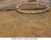 Cronica Cercetărilor Arheologice din România, Campania 2005. Raportul nr. 158, Roşia Montană, Tăul Secuilor (Pârâul Porcului)<br /><a href='http://foto.cimec.ro/cronica/2005/158/rsz-5.jpg' target=_blank>Priveşte aceeaşi imagine într-o fereastră nouă</a>