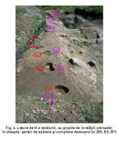 Chronicle of the Archaeological Excavations in Romania, 2005 Campaign. Report no. 161, Ruginoasa, Dealul Drăghici<br /><a href='http://foto.cimec.ro/cronica/2005/161/rsz-3.jpg' target=_blank>Display the same picture in a new window</a>