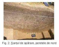 Cronica Cercetărilor Arheologice din România, Campania 2005. Raportul nr. 169, Scânteia, La Nuci (Dealul Bodeştilor)<br /><a href='http://foto.cimec.ro/cronica/2005/169/rsz-1.jpg' target=_blank>Priveşte aceeaşi imagine într-o fereastră nouă</a>