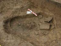 Cronica Cercetărilor Arheologice din România, Campania 2005. Raportul nr. 184, Stelnica, Grădiştea Mare<br /><a href='http://foto.cimec.ro/cronica/2005/184/rsz-18.jpg' target=_blank>Priveşte aceeaşi imagine într-o fereastră nouă</a>