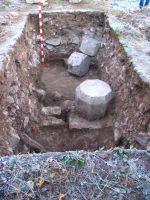 Cronica Cercetărilor Arheologice din România, Campania 2005. Raportul nr. 192, Tauţ, Cetatea Turcească<br /><a href='http://foto.cimec.ro/cronica/2005/192/rsz-1.jpg' target=_blank>Priveşte aceeaşi imagine într-o fereastră nouă</a>