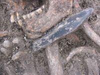 Cronica Cercetărilor Arheologice din România, Campania 2005. Raportul nr. 207, Urziceni, La Păşune<br /><a href='http://foto.cimec.ro/cronica/2005/207/rsz-3.jpg' target=_blank>Priveşte aceeaşi imagine într-o fereastră nouă</a>