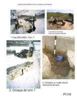 Chronicle of the Archaeological Excavations in Romania, 2005 Campaign. Report no. 217, Vlădeni, Popina Blagodeasca<br /><a href='http://foto.cimec.ro/cronica/2005/217/rsz-4.jpg' target=_blank>Display the same picture in a new window</a>