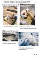 Chronicle of the Archaeological Excavations in Romania, 2005 Campaign. Report no. 217, Vlădeni, Popina Blagodeasca<br /><a href='http://foto.cimec.ro/cronica/2005/217/rsz-8.jpg' target=_blank>Display the same picture in a new window</a>
