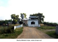 Chronicle of the Archaeological Excavations in Romania, 2006 Campaign. Report no. 1, Adam, Mănăstirea Adam (Biserica Veche)<br /><a href='http://foto.cimec.ro/cronica/2006/001/rsz-0.jpg' target=_blank>Display the same picture in a new window</a>