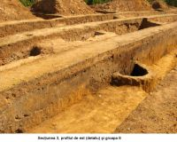 Chronicle of the Archaeological Excavations in Romania, 2006 Campaign. Report no. 1, Adam, Mănăstirea Adam (Biserica Veche)<br /><a href='http://foto.cimec.ro/cronica/2006/001/rsz-16.jpg' target=_blank>Display the same picture in a new window</a>