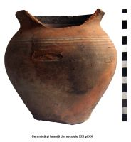 Chronicle of the Archaeological Excavations in Romania, 2006 Campaign. Report no. 1, Adam, Mănăstirea Adam (Biserica Veche)<br /><a href='http://foto.cimec.ro/cronica/2006/001/rsz-33.jpg' target=_blank>Display the same picture in a new window</a>