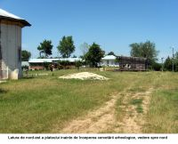 Chronicle of the Archaeological Excavations in Romania, 2006 Campaign. Report no. 1, Adam, Mănăstirea Adam (Biserica Veche)<br /><a href='http://foto.cimec.ro/cronica/2006/001/rsz-6.jpg' target=_blank>Display the same picture in a new window</a>