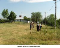 Chronicle of the Archaeological Excavations in Romania, 2006 Campaign. Report no. 1, Adam, Mănăstirea Adam (Biserica Veche)<br /><a href='http://foto.cimec.ro/cronica/2006/001/rsz-8.jpg' target=_blank>Display the same picture in a new window</a>