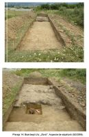 Chronicle of the Archaeological Excavations in Romania, 2006 Campaign. Report no. 47, Bumbeşti-Jiu, Gară<br /><a href='http://foto.cimec.ro/cronica/2006/047/rsz-5.jpg' target=_blank>Display the same picture in a new window</a>