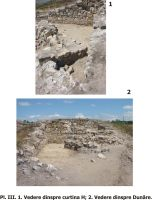 Chronicle of the Archaeological Excavations in Romania, 2006 Campaign. Report no. 49, Capidava, Cetate.<br /> Sector 06-ilustratie sector X.<br /><a href='http://foto.cimec.ro/cronica/2006/049/rsz-22.jpg' target=_blank>Display the same picture in a new window</a>