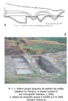 Chronicle of the Archaeological Excavations in Romania, 2006 Campaign. Report no. 49, Capidava, Cetate.<br /> Sector 06-ilustratie sector X.<br /><a href='http://foto.cimec.ro/cronica/2006/049/rsz-24.jpg' target=_blank>Display the same picture in a new window</a>