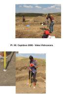 Cronica Cercetărilor Arheologice din România, Campania 2006. Raportul nr. 51, Capidava, Vlahcanara (Apa Vlahilor).<br /> Sectorul 06-ilustratie sector X.<br /><a href='http://foto.cimec.ro/cronica/2006/051/rsz-11.jpg' target=_blank>Priveşte aceeaşi imagine într-o fereastră nouă</a>