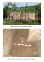 Chronicle of the Archaeological Excavations in Romania, 2006 Campaign. Report no. 55, Ceplea, Biserica Dacilor (Valea Satului; Casa Cepleanu)<br /><a href='http://foto.cimec.ro/cronica/2006/055/rsz-4.jpg' target=_blank>Display the same picture in a new window</a>