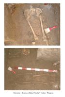 Chronicle of the Archaeological Excavations in Romania, 2006 Campaign. Report no. 55, Ceplea, Biserica Dacilor (Valea Satului; Casa Cepleanu)<br /><a href='http://foto.cimec.ro/cronica/2006/055/rsz-5.jpg' target=_blank>Display the same picture in a new window</a>