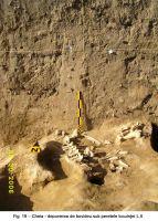 Cronica Cercetărilor Arheologice din România, Campania 2006. Raportul nr. 56, Cheia, Vatra satului<br /><a href='http://foto.cimec.ro/cronica/2006/056/rsz-10.jpg' target=_blank>Priveşte aceeaşi imagine într-o fereastră nouă</a>