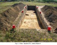 Cronica Cercetărilor Arheologice din România, Campania 2006. Raportul nr. 56, Cheia, Vatra satului<br /><a href='http://foto.cimec.ro/cronica/2006/056/rsz-12.jpg' target=_blank>Priveşte aceeaşi imagine într-o fereastră nouă</a>