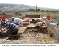 Cronica Cercetărilor Arheologice din România, Campania 2006. Raportul nr. 56, Cheia, Vatra satului<br /><a href='http://foto.cimec.ro/cronica/2006/056/rsz-13.jpg' target=_blank>Priveşte aceeaşi imagine într-o fereastră nouă</a>
