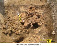 Cronica Cercetărilor Arheologice din România, Campania 2006. Raportul nr. 56, Cheia, Vatra satului<br /><a href='http://foto.cimec.ro/cronica/2006/056/rsz-14.jpg' target=_blank>Priveşte aceeaşi imagine într-o fereastră nouă</a>