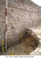 Cronica Cercetărilor Arheologice din România, Campania 2006. Raportul nr. 56, Cheia, Vatra satului<br /><a href='http://foto.cimec.ro/cronica/2006/056/rsz-17.jpg' target=_blank>Priveşte aceeaşi imagine într-o fereastră nouă</a>