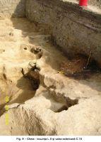 Cronica Cercetărilor Arheologice din România, Campania 2006. Raportul nr. 56, Cheia, Vatra satului<br /><a href='http://foto.cimec.ro/cronica/2006/056/rsz-18.jpg' target=_blank>Priveşte aceeaşi imagine într-o fereastră nouă</a>