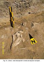 Cronica Cercetărilor Arheologice din România, Campania 2006. Raportul nr. 56, Cheia, Vatra satului<br /><a href='http://foto.cimec.ro/cronica/2006/056/rsz-6.jpg' target=_blank>Priveşte aceeaşi imagine într-o fereastră nouă</a>