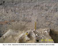 Cronica Cercetărilor Arheologice din România, Campania 2006. Raportul nr. 56, Cheia, Vatra satului<br /><a href='http://foto.cimec.ro/cronica/2006/056/rsz-8.jpg' target=_blank>Priveşte aceeaşi imagine într-o fereastră nouă</a>