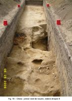 Cronica Cercetărilor Arheologice din România, Campania 2006. Raportul nr. 56, Cheia, Vatra satului<br /><a href='http://foto.cimec.ro/cronica/2006/056/rsz-9.jpg' target=_blank>Priveşte aceeaşi imagine într-o fereastră nouă</a>