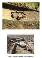 Cronica Cercetărilor Arheologice din România, Campania 2006. Raportul nr. 59, Ciocadia, Codrişoare<br /><a href='http://foto.cimec.ro/cronica/2006/059/rsz-8.jpg' target=_blank>Priveşte aceeaşi imagine într-o fereastră nouă</a>