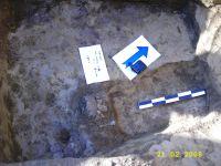Cronica Cercetărilor Arheologice din România, Campania 2006. Raportul nr. 64, Constanţa, Strada Jupiter (Magazinul Tomis)<br /><a href='http://foto.cimec.ro/cronica/2006/064/rsz-0.jpg' target=_blank>Priveşte aceeaşi imagine într-o fereastră nouă</a>