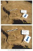 Cronica Cercetărilor Arheologice din România, Campania 2006. Raportul nr. 65, Constanţa, Strada Jupiter (Magazinul Tomis)<br /><a href='http://foto.cimec.ro/cronica/2006/065/rsz-5.jpg' target=_blank>Priveşte aceeaşi imagine într-o fereastră nouă</a>