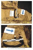 Cronica Cercetărilor Arheologice din România, Campania 2006. Raportul nr. 65, Constanţa, Strada Jupiter (Magazinul Tomis)<br /><a href='http://foto.cimec.ro/cronica/2006/065/rsz-8.jpg' target=_blank>Priveşte aceeaşi imagine într-o fereastră nouă</a>