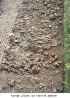 Chronicle of the Archaeological Excavations in Romania, 2006 Campaign. Report no. 67, Costişa, Dealul Cetăţuia<br /><a href='http://foto.cimec.ro/cronica/2006/067/rsz-2.jpg' target=_blank>Display the same picture in a new window</a>
