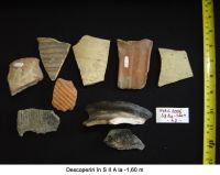 Chronicle of the Archaeological Excavations in Romania, 2006 Campaign. Report no. 93, Hârşova, Tell<br /><a href='http://foto.cimec.ro/cronica/2006/093/rsz-11.jpg' target=_blank>Display the same picture in a new window</a>