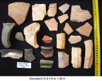 Chronicle of the Archaeological Excavations in Romania, 2006 Campaign. Report no. 93, Hârşova, Tell<br /><a href='http://foto.cimec.ro/cronica/2006/093/rsz-12.jpg' target=_blank>Display the same picture in a new window</a>