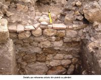 Chronicle of the Archaeological Excavations in Romania, 2006 Campaign. Report no. 93, Hârşova, Tell<br /><a href='http://foto.cimec.ro/cronica/2006/093/rsz-13.jpg' target=_blank>Display the same picture in a new window</a>