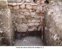 Chronicle of the Archaeological Excavations in Romania, 2006 Campaign. Report no. 93, Hârşova, Tell<br /><a href='http://foto.cimec.ro/cronica/2006/093/rsz-15.jpg' target=_blank>Display the same picture in a new window</a>