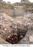 Chronicle of the Archaeological Excavations in Romania, 2006 Campaign. Report no. 93, Hârşova, Tell<br /><a href='http://foto.cimec.ro/cronica/2006/093/rsz-16.jpg' target=_blank>Display the same picture in a new window</a>