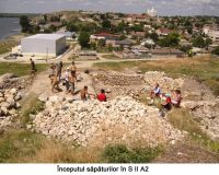 Chronicle of the Archaeological Excavations in Romania, 2006 Campaign. Report no. 93, Hârşova, Tell<br /><a href='http://foto.cimec.ro/cronica/2006/093/rsz-17.jpg' target=_blank>Display the same picture in a new window</a>